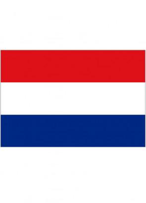 Netherlands (Holland) Flag 5x3