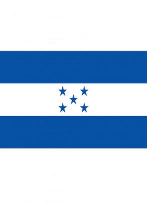 Honduras Flag 5x3