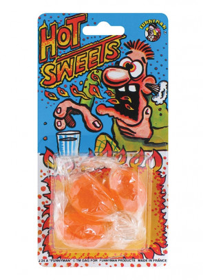 Hot Sweets (3 Pack)