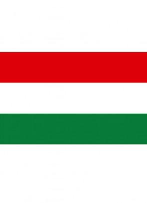 Hungary Flag 5x3