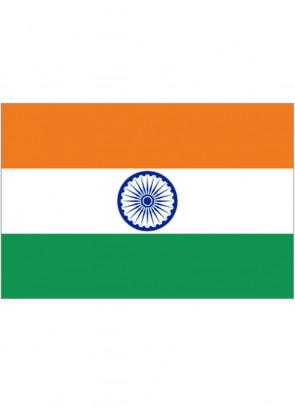 India Flag 5x3