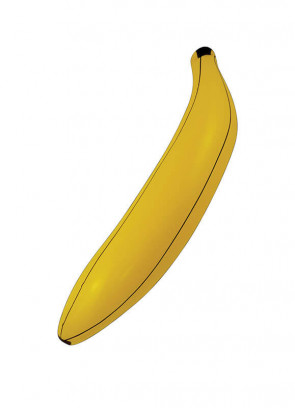 Inflatable Banana (Small)