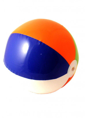 Inflatable Beach Ball - 41cm