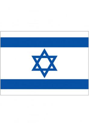 Israeli (Israel) Flag 5x3