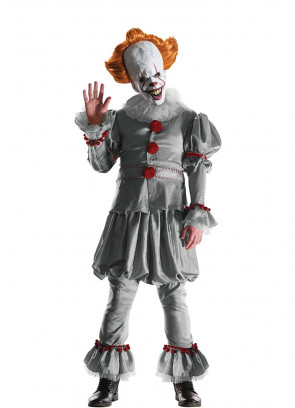 IT – Pennywise the Clown