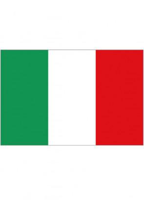 Italian (Italy) Flag 5x3