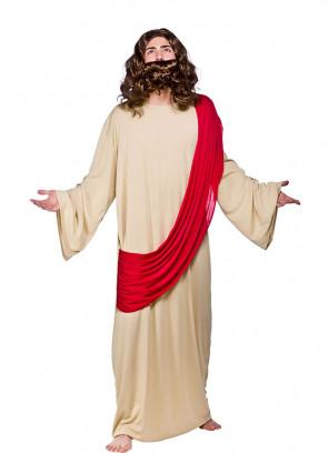 Jesus Costume - Cream Robe
