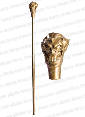 The Joker (Batman) Cane