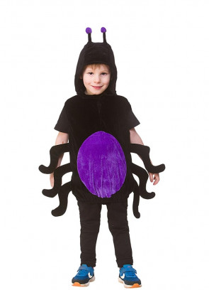 Spider Tabard Kit