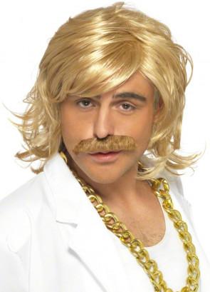 Keith Lemon (Game Show Host) Wig