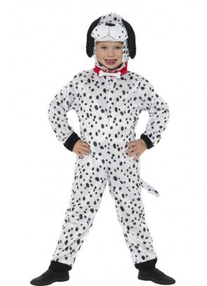 Dalmatian Jumpsuit