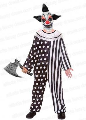 Kreepy Klown Boy