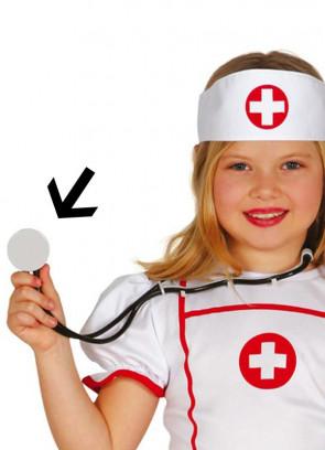 Kids Plastic Doctors Stethoscope