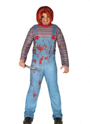 Killer Dummy Costume