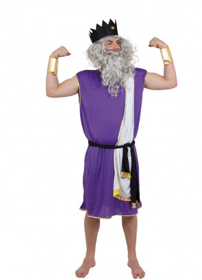 King Neptune (Roman/Greek God) Costume