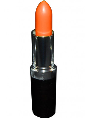 Kryolan Fun Faze UV Day-glow Cream Stick - Orange