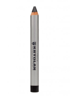 Kryolan Kajal Pencil - Black
