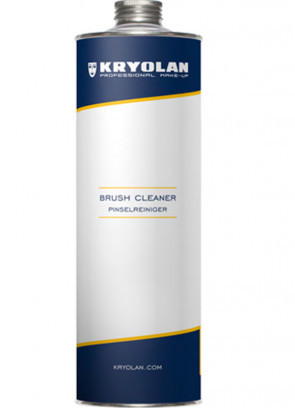 Kryolan Brush Cleaner 1000ml
