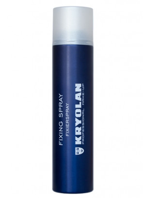 Kryolan Make Up Setting Fixing Spray 300ml