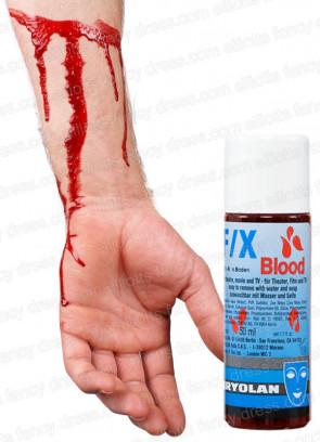 Kryolan F/X Blood (Light) 50ml