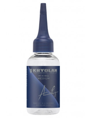 Kryolan Mixing Medium 50ml