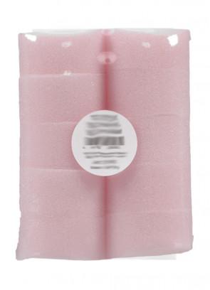 Kryolan Professional Make-up Sponges – Pink – Pack of Ten