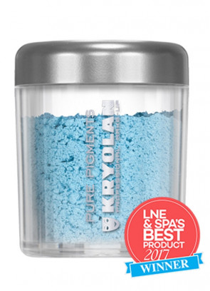 Kryolan Pure Pigment - Pure Cheer - Sky Blue