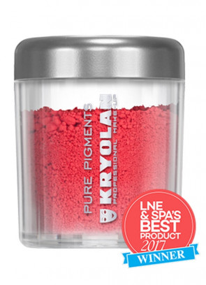 Kryolan Pure Pigment - Pure Passion - Coral Pink