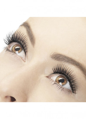 Black Lengthen Eyelashes (Natural)