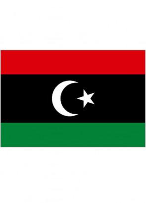 Libya Flag 5x3