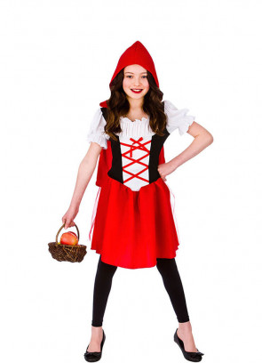 Little Red Riding-Hood (Girls)