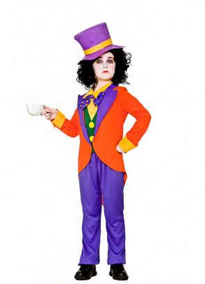 Mad Hatter (Kids) Costume