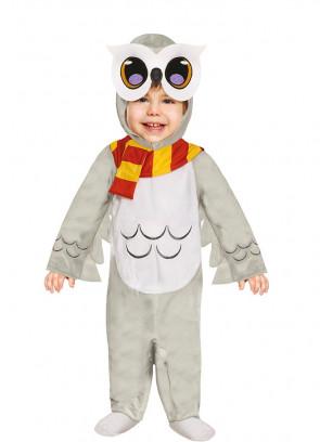 Magic Owl Baby Costume