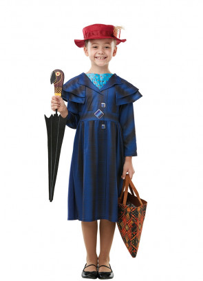Mary Poppins Returns Kids Nanny