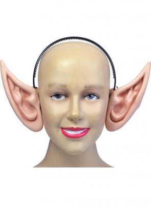 Elf Ears on Headband