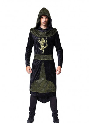 Medieval Prince (Master of Thrones) Costume