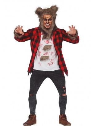 Mens Werewolf