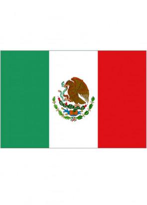 Mexico Flag 5x3