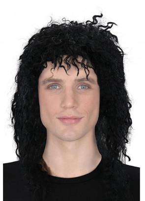 Michael Jackson (Weird Guy) Wig