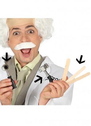 Doctors Examination Mini Tool Set
