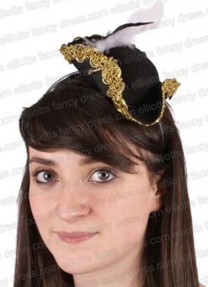 Tricorn Mini Hat