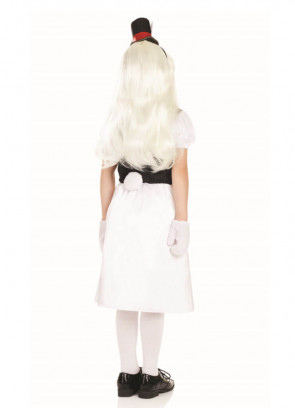 Little-Miss Rabbit Storybook Costume (Girls)