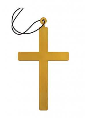 Cross (Gold)