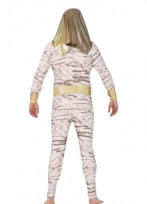 Mummified Pharaoh Costume