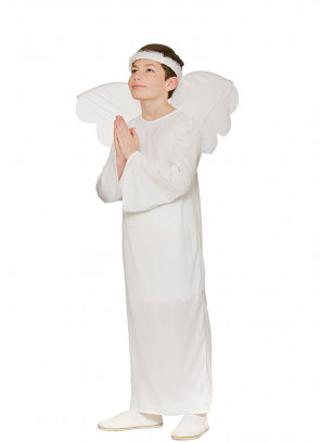 Angel (Boys Nativity Angel)