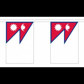 Nepal (9m) Bunting
