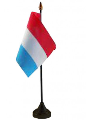 Netherlands (Holland) Table Flag