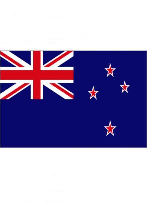 New Zealand Flag 5x3