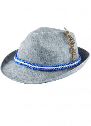 Oktoberfest Hat - Bavarian Cord