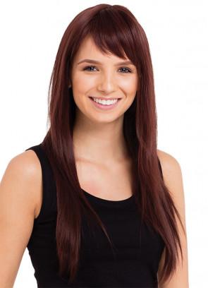 Auburn Olivia Wig - Styleable